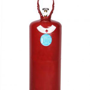 cilindro de acetileno