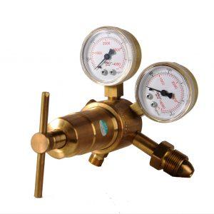 Regulador de Pressão Especial para Nitrogênio 2000psi