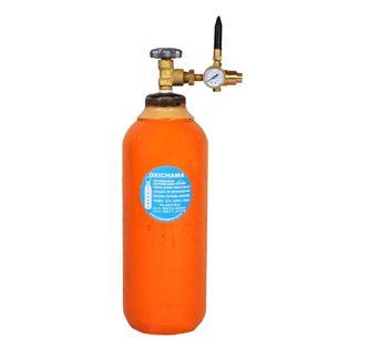 gas helio - Gás Helio