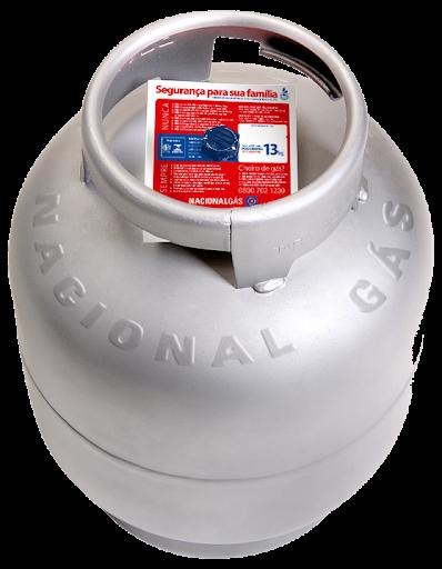 gases industriais glp 01 - GASES INDUSTRIAIS - GLP